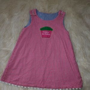Other - *Birthday girl*  toddlers size 3 swing dress
